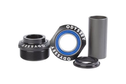 Odyssey Euro BB - 22mm - Black